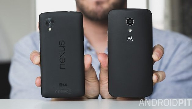 ¿Por qué el Nexus 6 puede defraudar?
