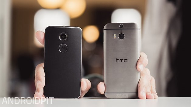 MotoX vs HTC M8 back 2