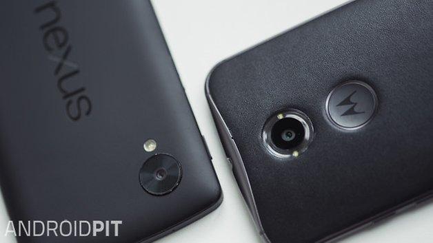 MotoX vs Nexus5 2014 3
