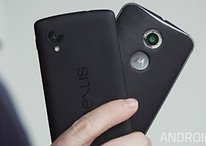 Moto X (2014) vs. Nexus 5: Battle of Android