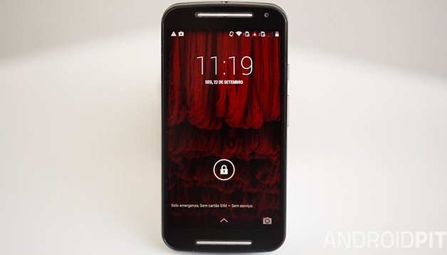 Moto G (2014) battery tips for superior battery life