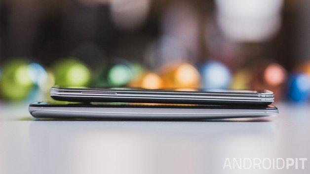 Nexus6 vs SamsungGalaxy S5 12