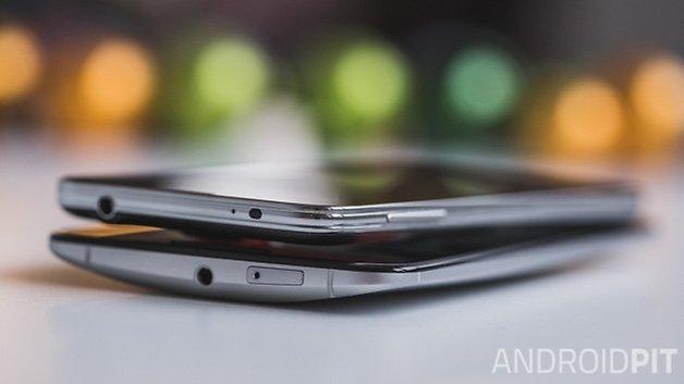 Nexus6 vs SamsungGalaxy S5 9