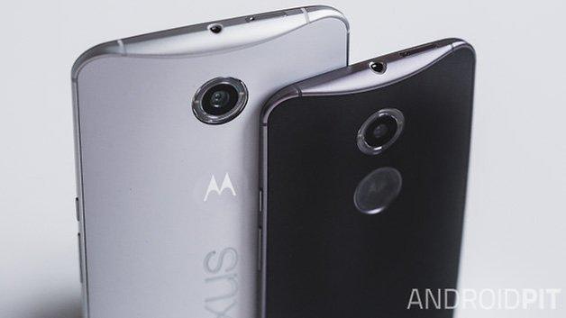 Nexus6 vs MotoX2014 3