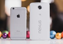 iPhone 6 vs Nexus 6: qual è lo smartphone perfetto?