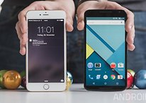Comparatif : Nexus 6 vs iPhone 6 Plus, lequel est le meilleur ?