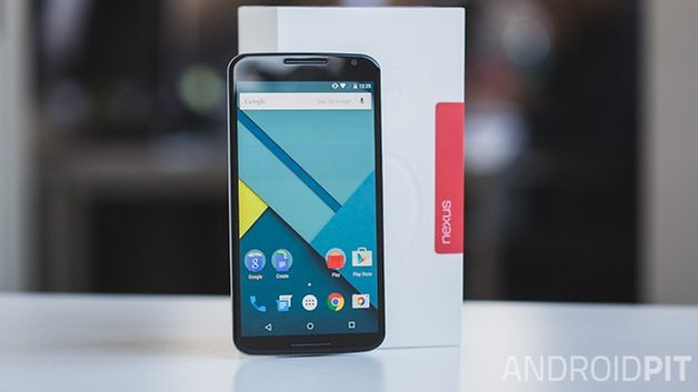 Nexus 6 hands on ANDROIDPIT 0