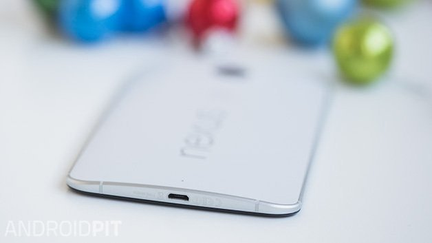 Nexus 6 hands on ANDROIDPIT 10