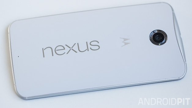 Nexus 6 hands on ANDROIDPIT 3