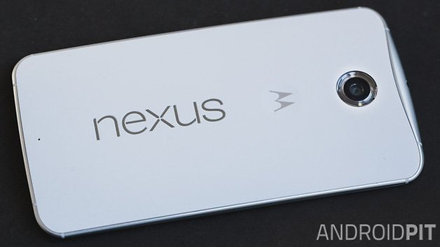 Nexus 6 hands on AndroidPIT 4