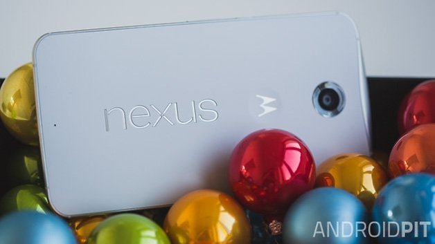 Nexus 6 hands on ANDROIDPIT 6