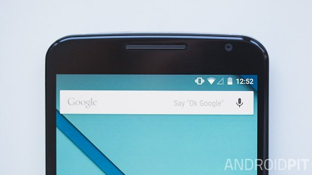 Nexus 6 hands on ANDROIDPIT 8