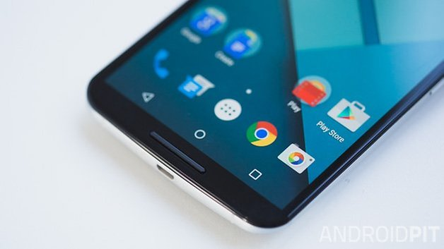 Nexus 6 hands on ANDROIDPIT 9