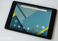 Nexus 9 tips: the first 9 things you need to do