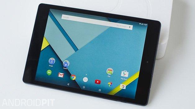 Nexus 9 2014 ANDROIDPIT 4