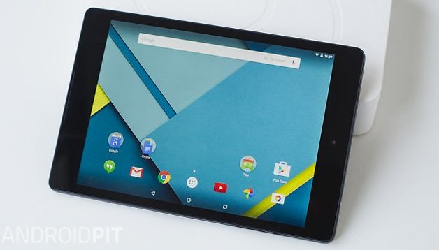 Comparatif Google Nexus 9 vs iPad Air 2 : finesse contre performances ?