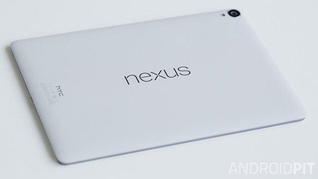 Nexus 9 2014 ANDROIDPIT 5