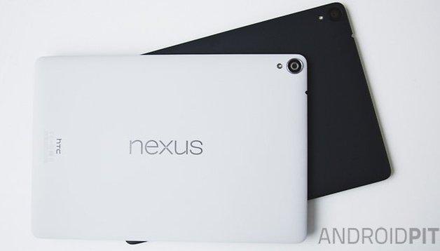 Nexus 9 - Análisis del nuevo tablet de Google