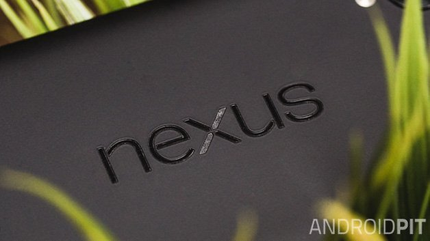 Nexus brand logo simple 3