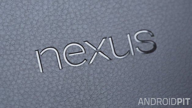 Nexus brand logo simple 4