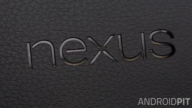 Nexus brand logo simple 9