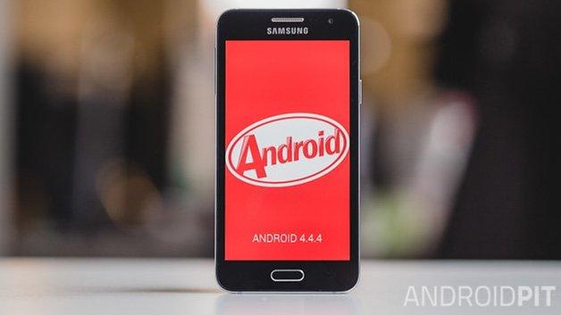 Samsung Galaxy A3 1