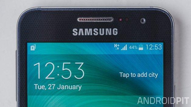Samsung Galaxy A3 10