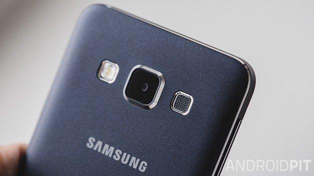 Samsung Galaxy A3 11