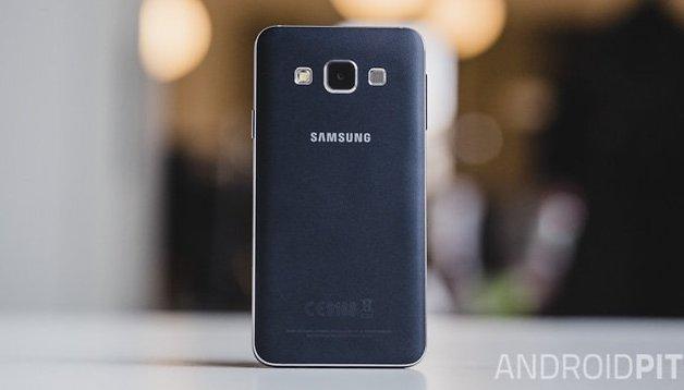 Review do Galaxy A3: belo aparelho da Samsung