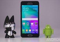 Análisis del Samsung Galaxy A3 - Bonito, pero no a la última
