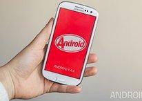 Las 5 mejores ROMs con KitKat para el Samsung Galaxy S3 Mini