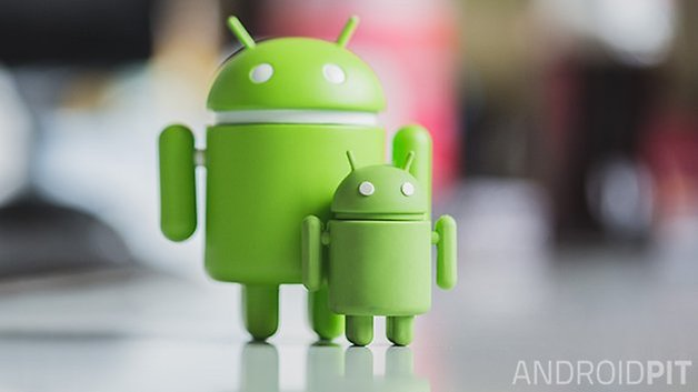 ANDROID for kids