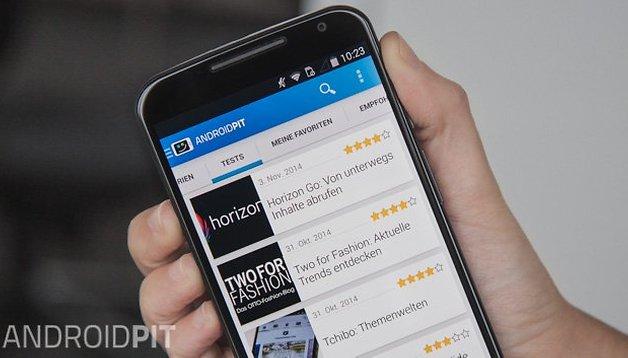 In eigener Sache: AndroidPIT schließt sein App Center