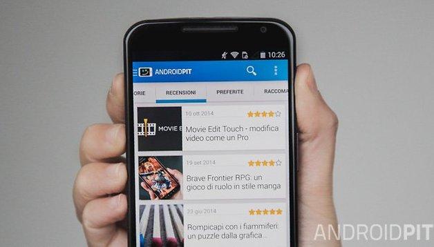 L'App Center di AndroidPIT chiude i battenti