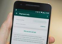 ¡WhatsApp ya es gratis de por vida!