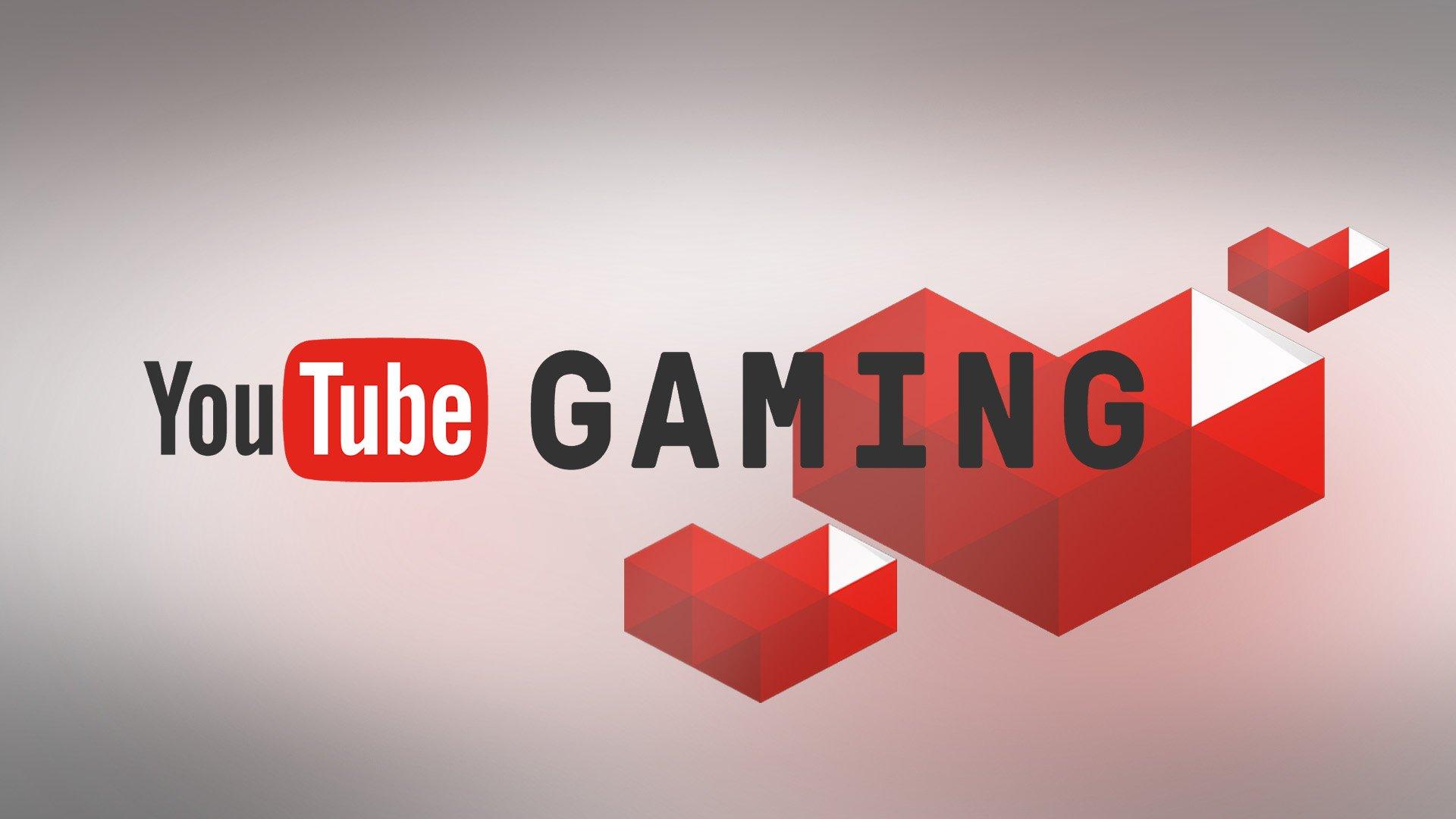 youtube gaming - HD1920×1080