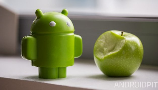 More people use Android, but Apple still makes all the money: this is why