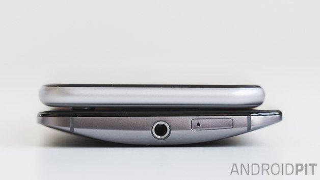 iPhone 6 vs MotoX 5