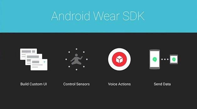 AndroidWearSDK