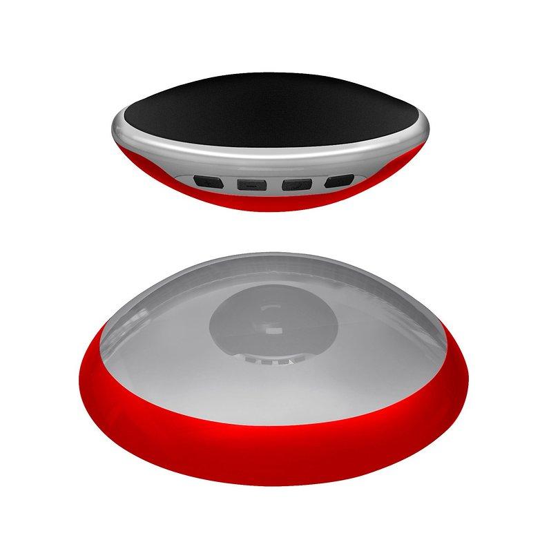 air2 speaker