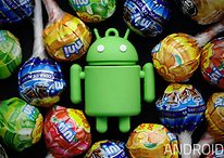 Sony promises Android 5.0 Lollipop sweetness for the entire Xperia Z series