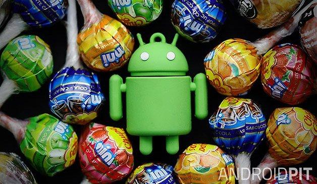 android lollipop teaser 02