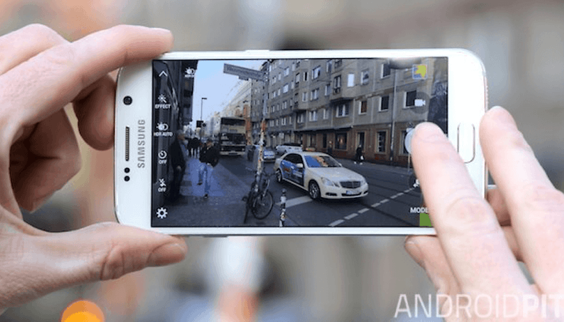 This iPhone camera feature is coming to the Galaxy S6 and S6 Edge
