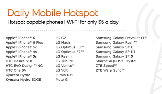 Best Boost Mobile phone plans 2015 | AndroidPIT