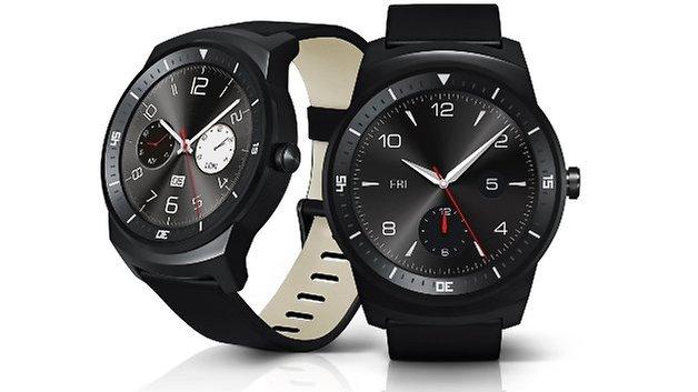 gwatch r 2