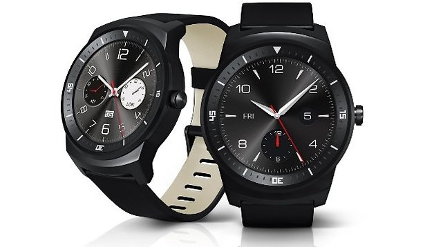 Don't wear an Android watch just yet