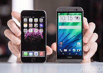 iPhone vs Android comparison: does Android have the edge?
