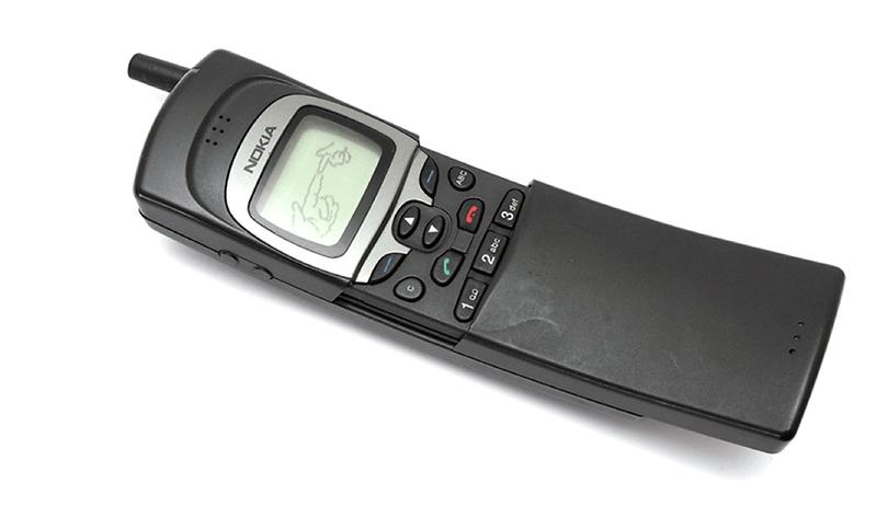 10 choses sur les téléphones avant Android que les moins de 20 ans ne voudront pas croire