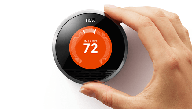 What is Nest Thermostat and why would you use it?