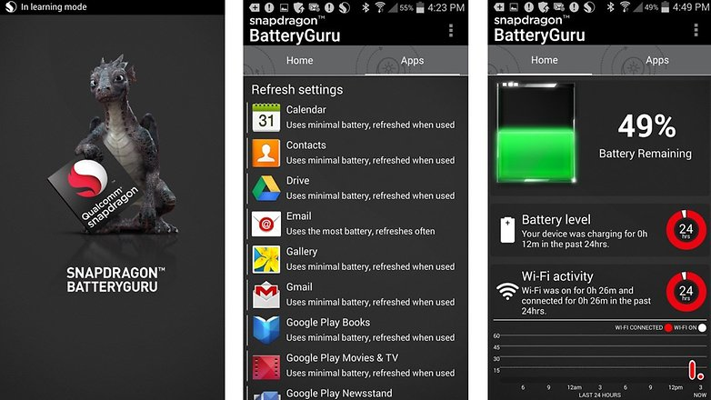 The best Android battery saver apps | AndroidPIT